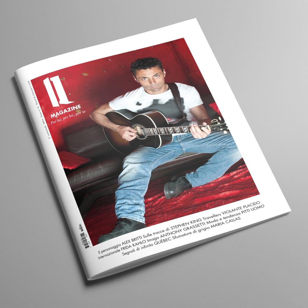 Rivista Q Magazine